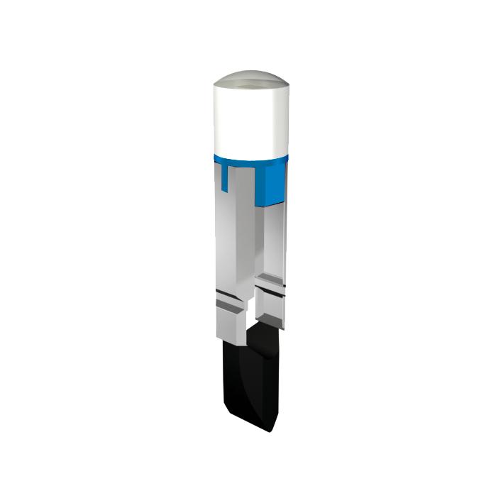Multi-Look® LED Lampe Sockel T5,5