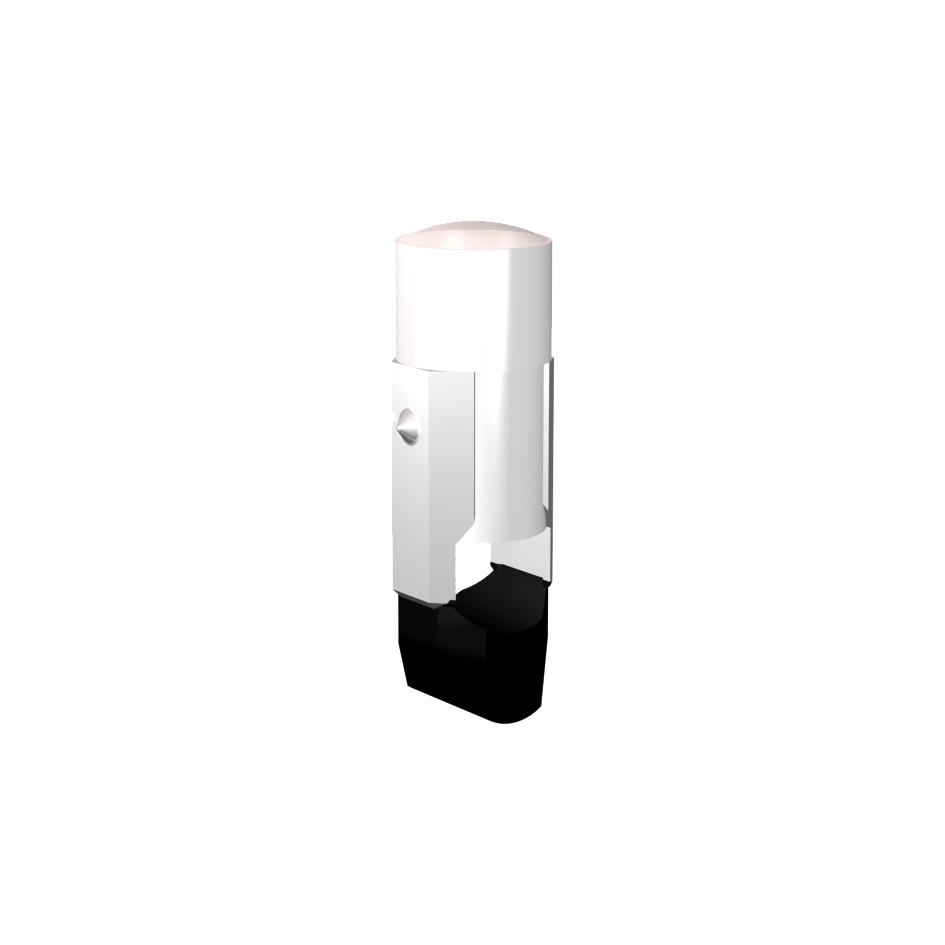 Multi-Look®LED-Lampe Sockel T4,5
