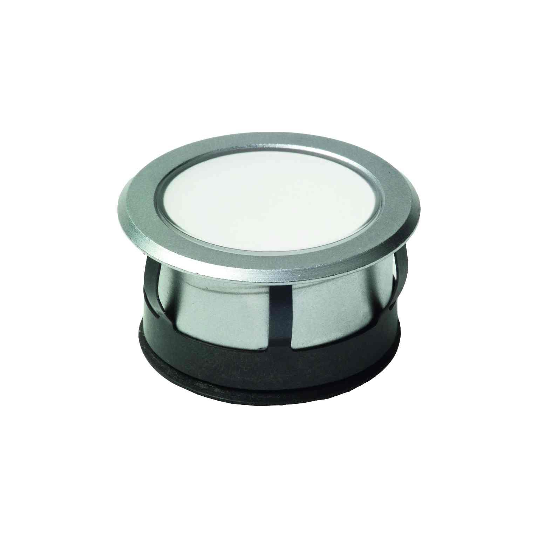 RGB Mini-LED-Spot LUXOFIX multicolor, gemeinsame Anode