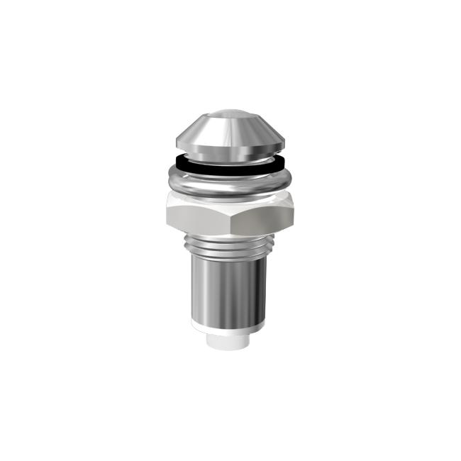 Lichtleiter-Modul mit Außenreflektorgehäuse