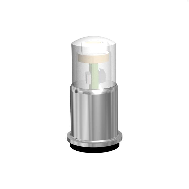 Multi-Look® LED Lampe dimmbar Sockel MF6s/8