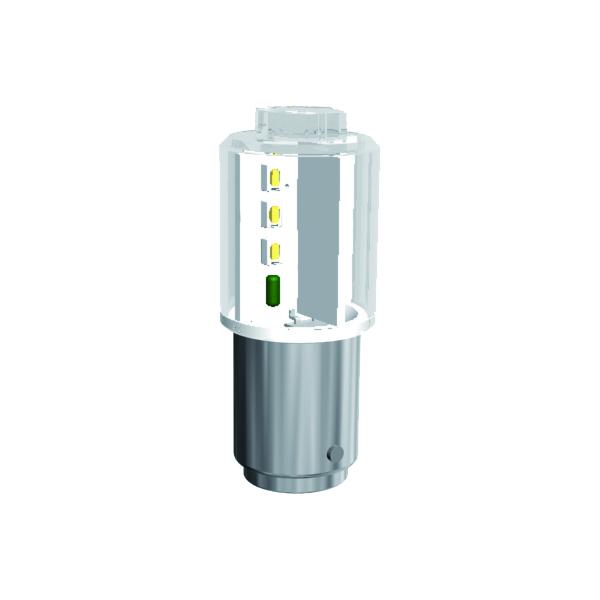 LED-Lampe Sistar® II Sockel BA15d