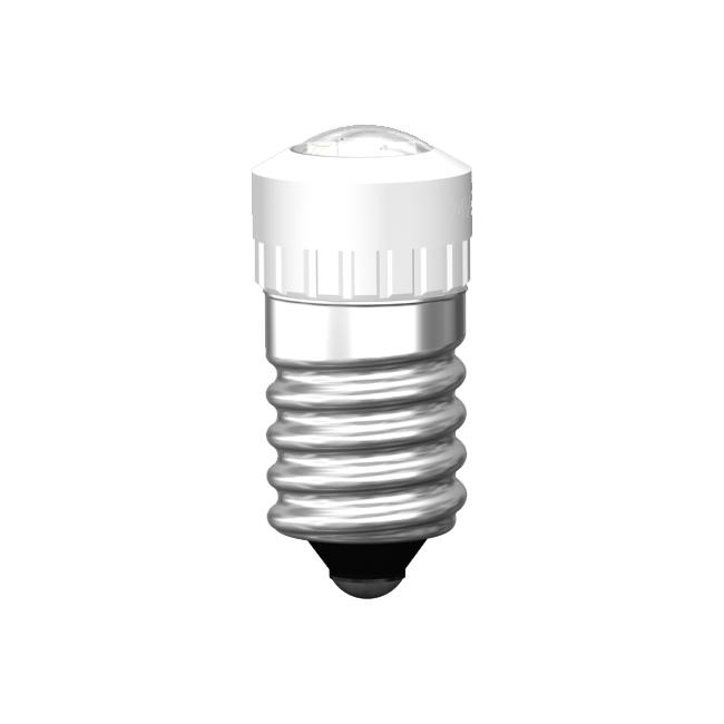 Multi-Look® LED Lampe PLUS Sockel E14