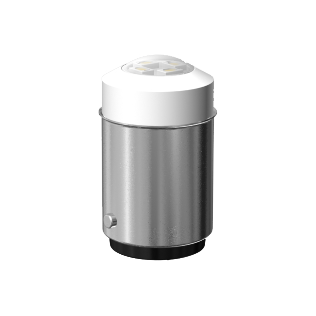 Multi-Look® LED Lampe PLUS Sockel BA15d