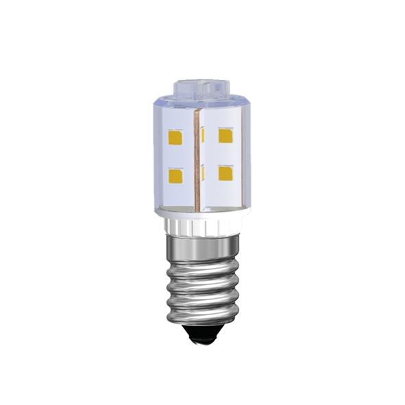 Emergency LED Lamp Sistar® II Socket E14