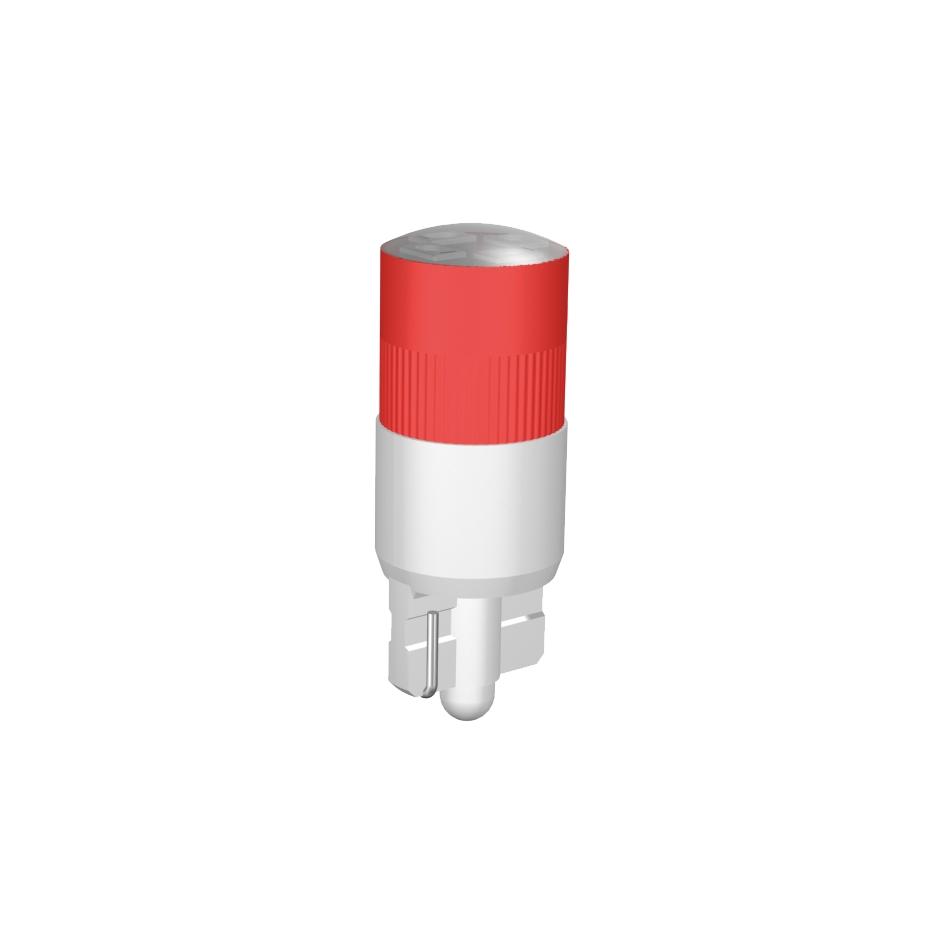 Multi-Look® LED Lampe Sockel W2,1x9,5d