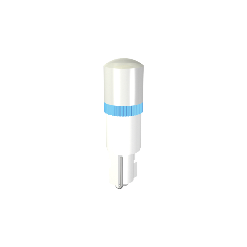 Multi-Look® LED Lampe AC/DC Sockel W2x4,6d