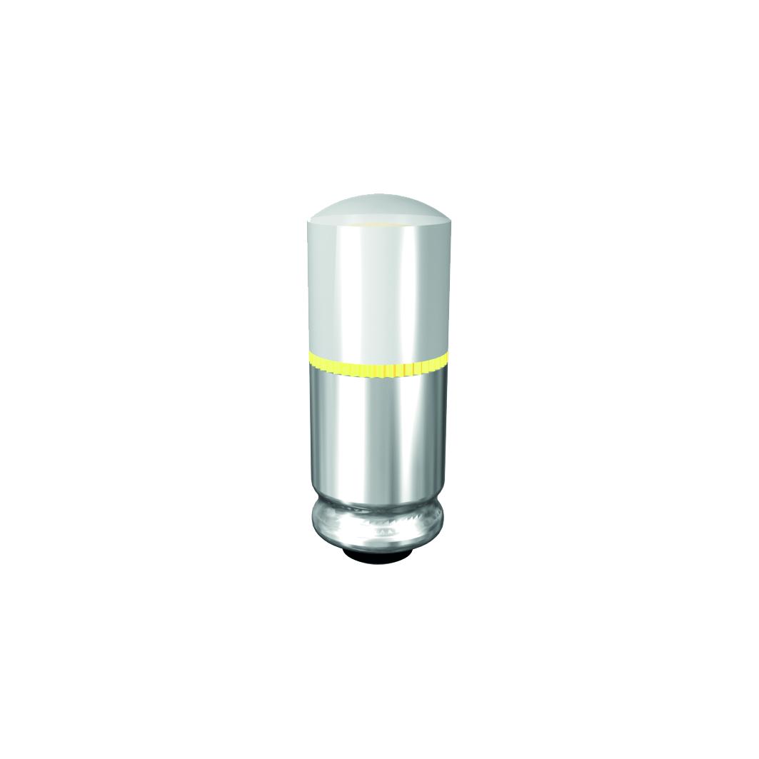 Multi-Look®LED-Lampe Sockel MG5,7 Einchip, Einweggleichrichter