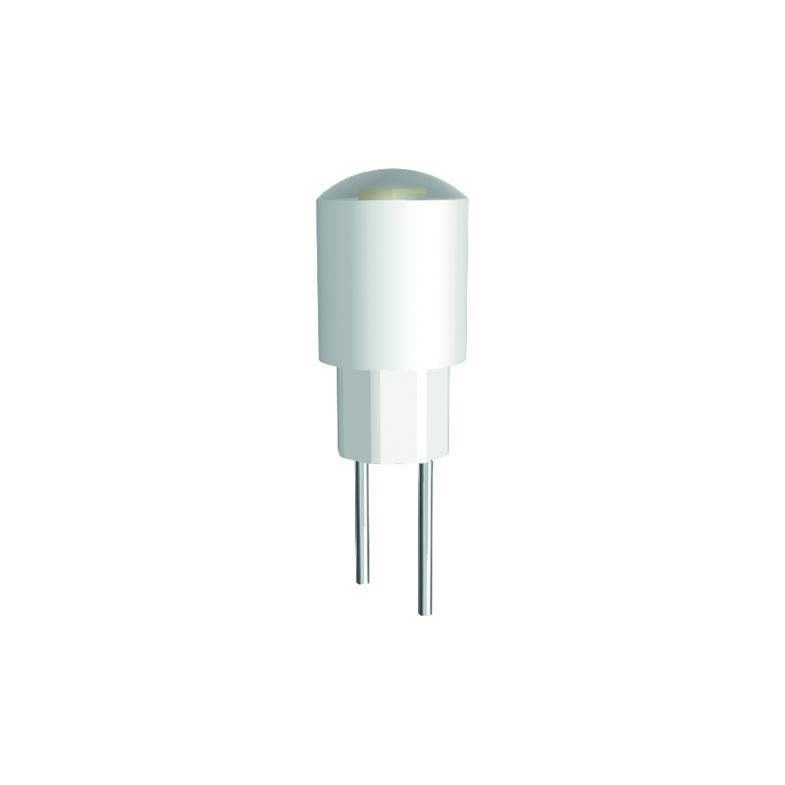 Multi-Look®LED-Lampe Sockel Bi-Pin 3,17mm