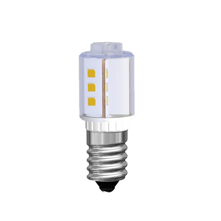 LED Lamp Sistar® II Socket E14 130V, 230V AC/DC